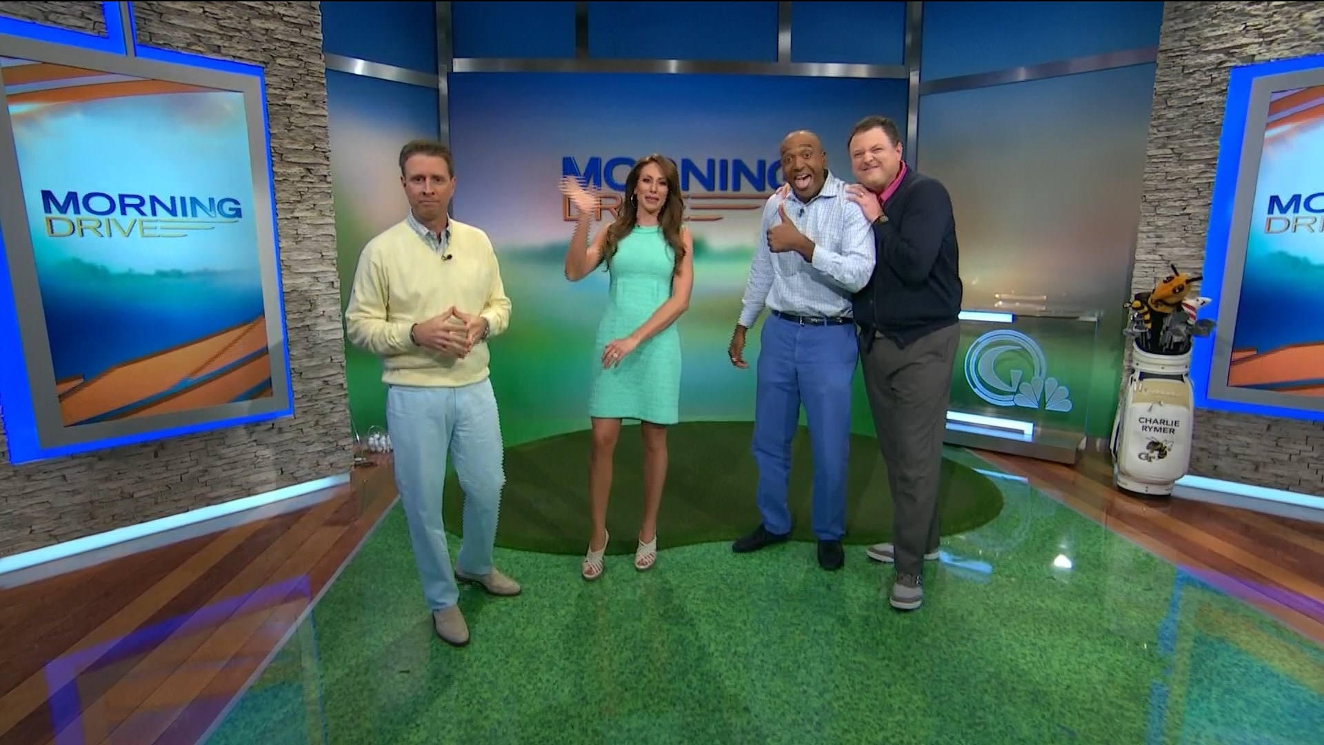 What are your Easter plans 2014 | Golf Channel