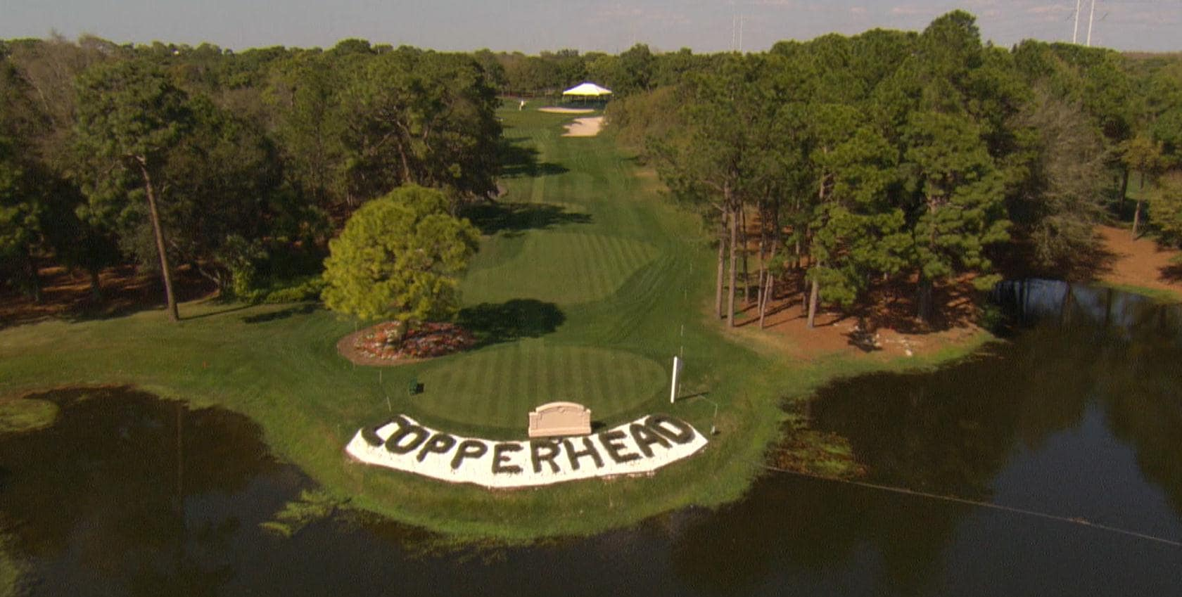 Morning Drive: The Snake Pit | Golf Channel
