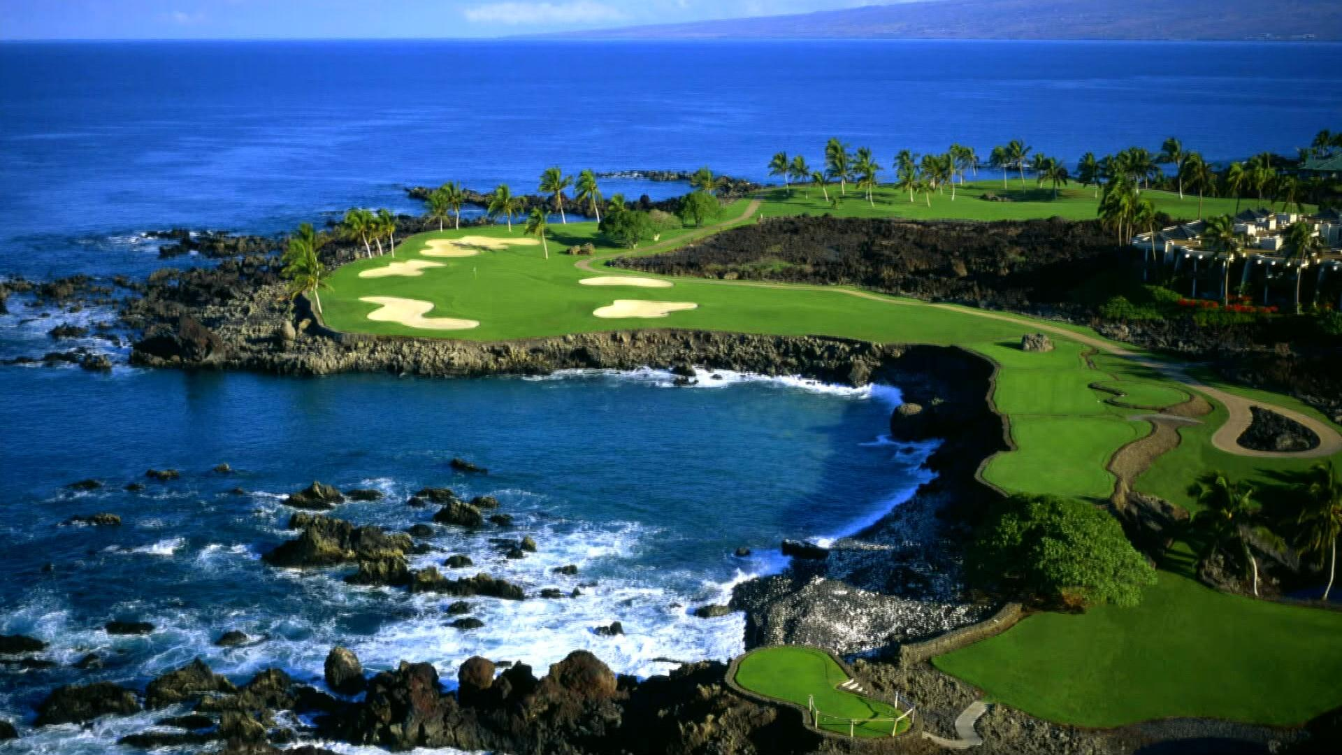 Morning Drive: Top 10 Must Play Hawaiian Course | Golf Channel