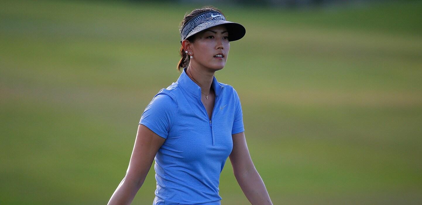 20 phụ nữ siêu hot của làng golf thế giới