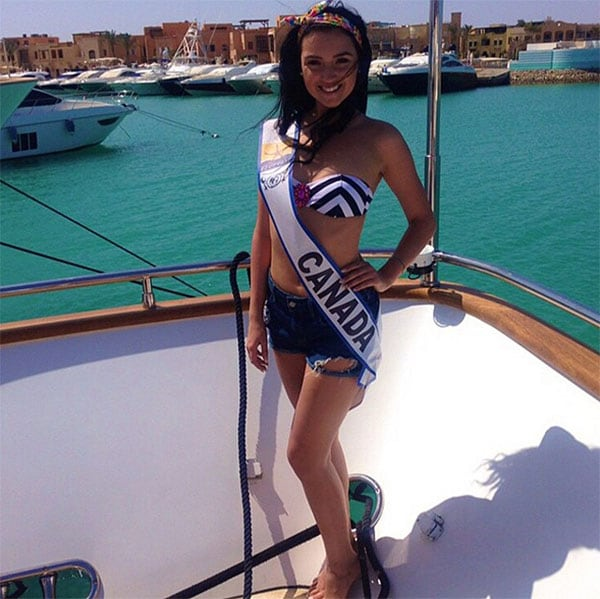Womancrushwednesday Beauty Queen Sara Winter Golf Newsgolf News