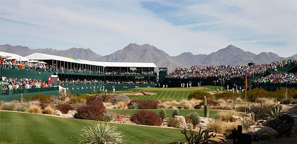 waste management phoenix open 2016 tv schedule
