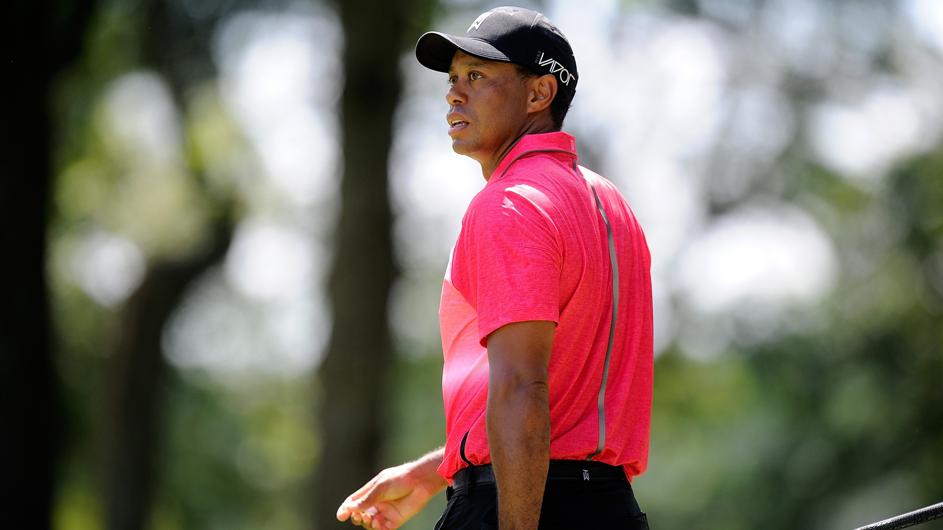 Monday Scramble podcast: Tiger Woods back at Players?